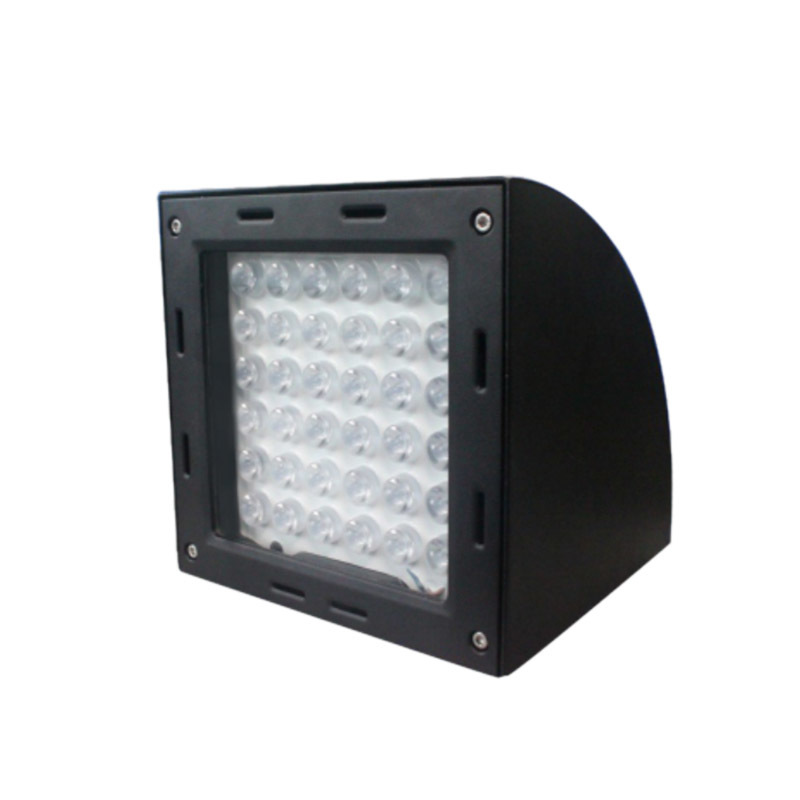 LED 30W one-way wall lamp warranty for three years