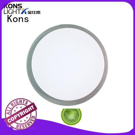 luminous aluminum warranty led pendant light Kons