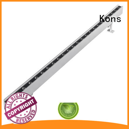 ip65 low led wall washer light Kons manufacture