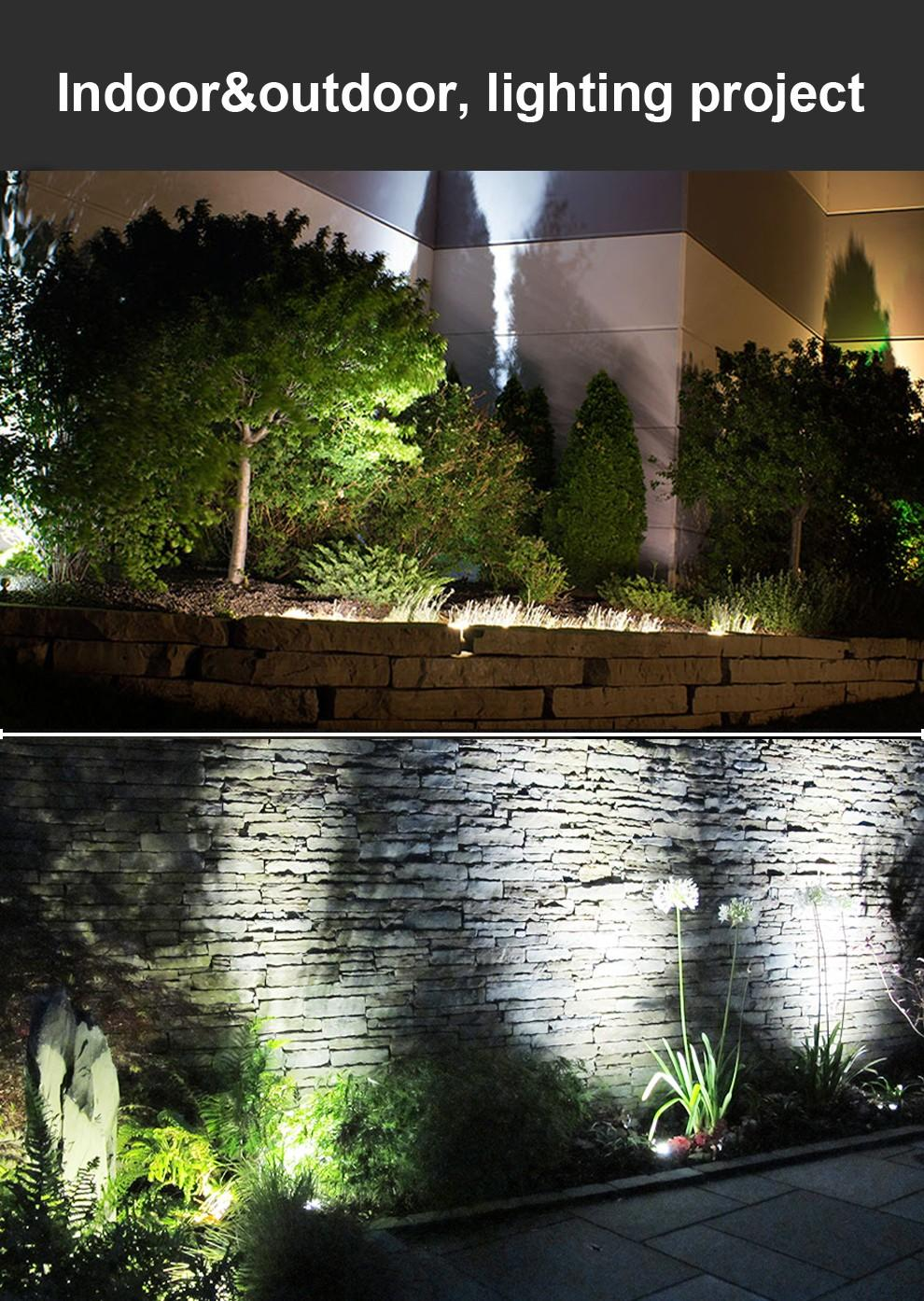 Kons-High-quality Led Flood Lights Outdoor High Power | Led Smd20w-200w 3 Years-2