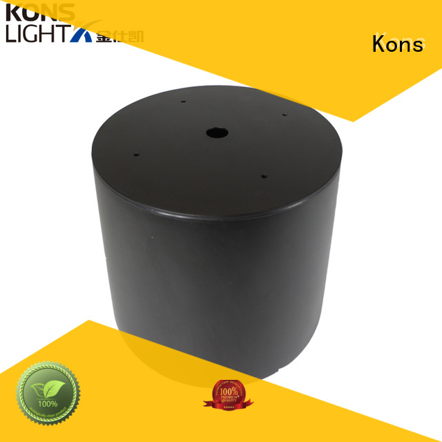 led downlights bunnings black led Bulk Buy die-casting Kons
