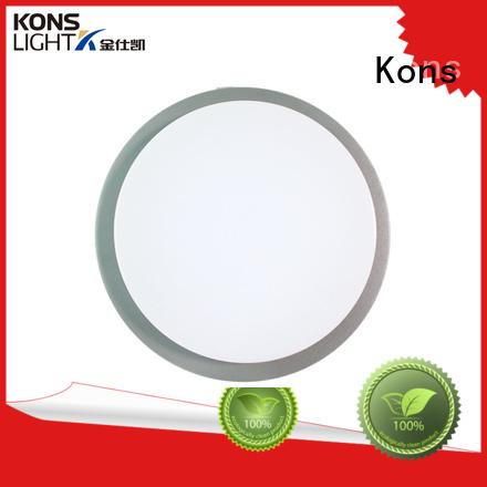 diecasting modern Kons Brand led office lighting