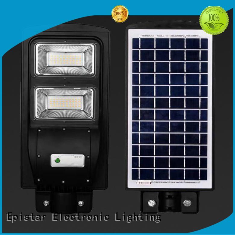 luminous saving led street light warranty Kons Brand