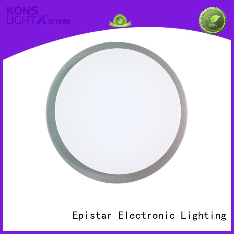 led office lighting circular Kons Brand led pendant light