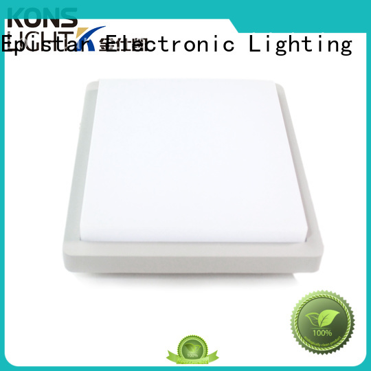 modern concise led office lighting Kons manufacture
