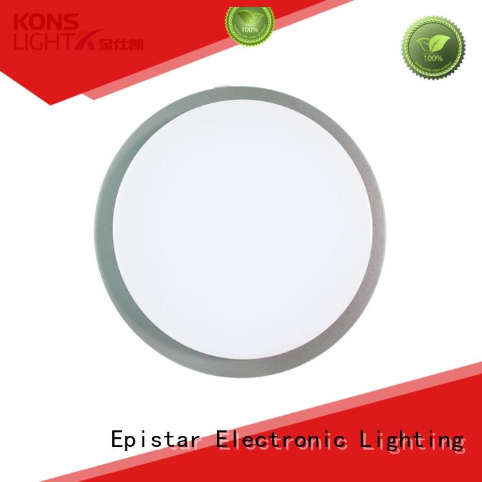 Kons Brand modern circular led pendant light ceiling factory