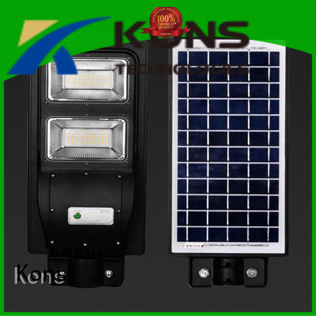 Kons Brand energy chip led street light years factory