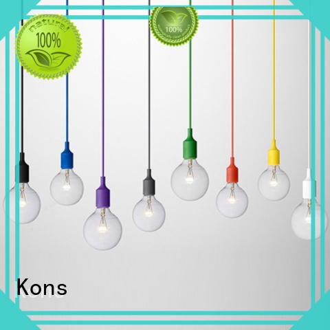 hanging lamp ceiling light led Kons Brand company
