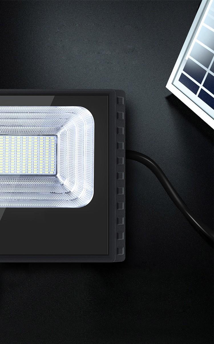 Kons-Led Landscape Flood Lights | Waterproof Solar Lamp Outdoor Spotlight 30w-90w-2