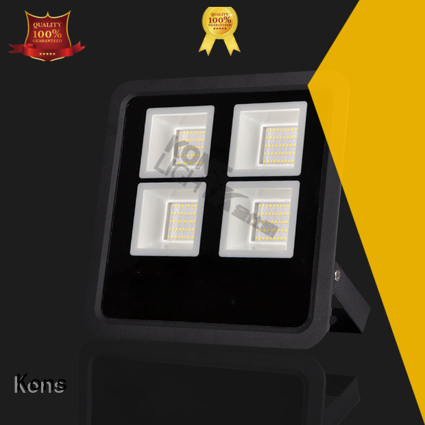 led flood light manufacturers beam resistance Kons Brand company